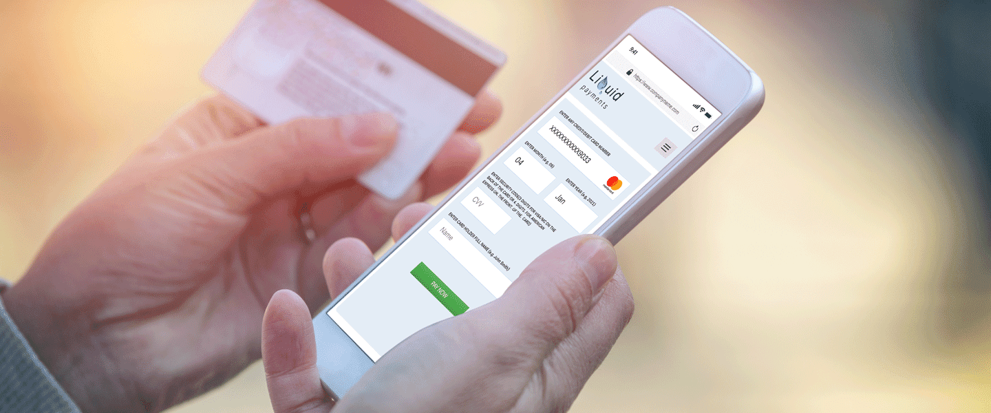 A Robust, Contactless Patient Payments Solution That Fits Your Telehealth Service